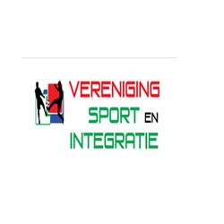 logo vereniging Sport en Integratie