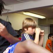 kickboxlessen